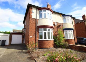 3 bed semi-detached house for sale in Starmer Crescent, Darlington DL1