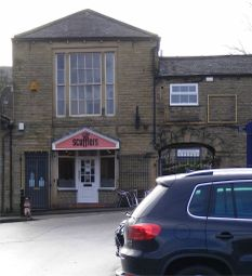 Thumbnail Office to let in School Street, Holmfirth, West Yorkshire