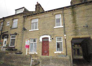 Thumbnail 3 bedroom terraced house for sale in Mumford Street, Bradford