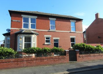 Thumbnail 3 bed end terrace house for sale in Handsworth Road, Blackpool
