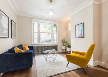 Clements Road, Bermondsey, London SE16. 3 bed terraced house