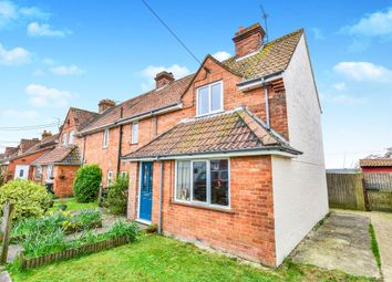 Thumbnail 3 bed end terrace house for sale in Overcombe, Templecombe