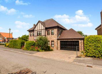 5 bed detached house for sale in Lion Bridge Close, Wynyard, Billingham TS22
