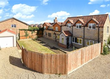 Thumbnail 5 bedroom detached house to rent in Harrowby Lane, Grantham