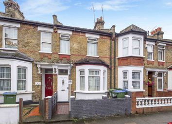 Thumbnail 3 bed terraced house for sale in Ceres Road, London