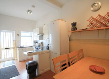 Thumbnail 4 bed town house for sale in York Street, Cowes