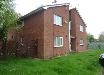 Thumbnail Studio to rent in Welwyn Park Drive, Hull