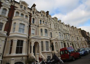Thumbnail 2 bedroom flat for sale in Warrior Gardens, St Leonards-On-Sea, East Sussex
