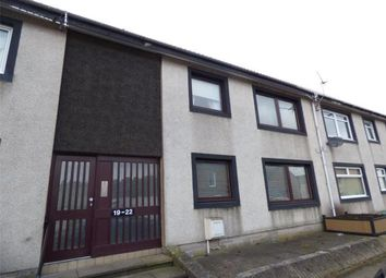 Thumbnail 1 bed flat for sale in Ivy Place, Lockerbie, Dumfries And Galloway