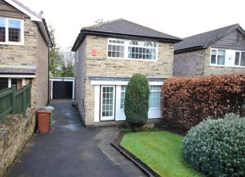 3 bed detached house for sale in Oakwood Terrace, Pudsey LS28