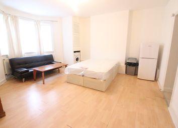 Thumbnail Studio to rent in Cavendish Road, Clapham