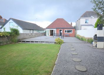 3 bed detached bungalow for sale in Newport Road, Rumney, Cardiff. CF3