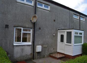 Thumbnail 2 bed terraced house to rent in Haddington Crescent, Glenrothes, Fife