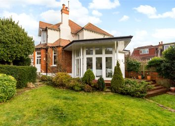 5 bed detached house for sale in Burton Villas, Hove, East Sussex BN3