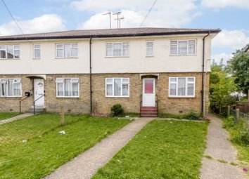Thumbnail 2 bed flat for sale in Homefield Close, London