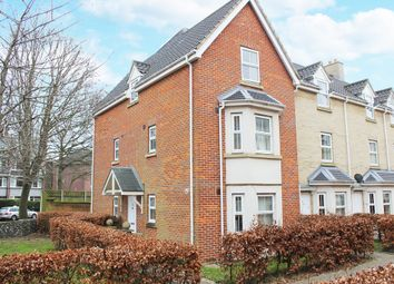 Thumbnail 4 bedroom town house for sale in Kenneth Mckee Plain, Norwich