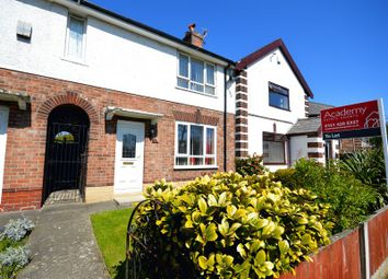 Thumbnail 2 bed terraced house for sale in Lockett Road, Widnes