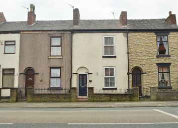 Thumbnail 2 bed terraced house to rent in Bolton Road, Atherton, Manchester