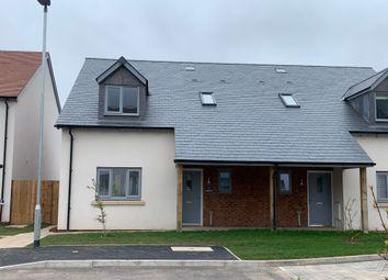 Thumbnail 3 bedroom semi-detached house for sale in Gadbridge Road, Weobley