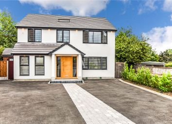 4 bed detached house for sale in Cartmel Close, Unsworth, Bury., Lancs. BL9