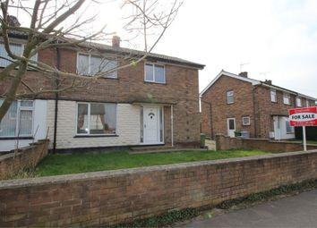 Thumbnail 3 bed semi-detached house to rent in Birklands Avenue, New Ollerton, Newark, Nottinghamshire