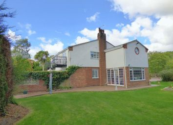 Thumbnail 9 bed detached house for sale in Newholme Farm, Parkhill, Lowestoft