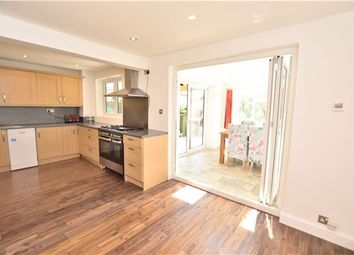Thumbnail 4 bed semi-detached house for sale in Mount Hill Road, Hanham, Bristol