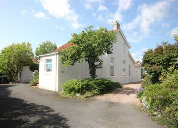 Thumbnail 4 bed detached house for sale in Felkington House, Lamont Terrace, Crail, Fife