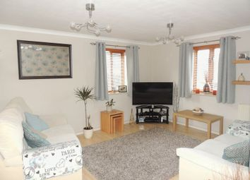 Thumbnail 1 bed flat for sale in Loughman Close, Kingswood, Bristol