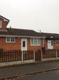 Thumbnail 1 bed bungalow to rent in Tram Street, Platt Bridge, Wigan
