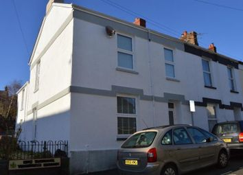 Thumbnail 3 bed property to rent in Tabernacle Terrace, Carmarthen