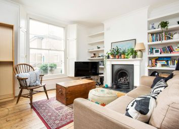 3 bed semi-detached house to rent in Albion Terrace, Hackney, London E8