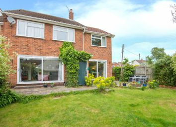 Thumbnail 4 bed semi-detached house for sale in Byron Road, Hutton, Brentwood, Essex