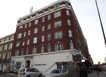 Thumbnail 1 bed flat for sale in Cambridge Court, Sussex Gardens, London