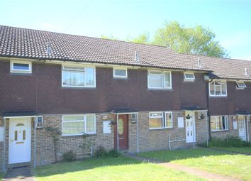 Thumbnail 3 bed terraced house for sale in Banstead, Surrey