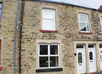 Thumbnail 2 bed flat for sale in Gladstone Street, Consett