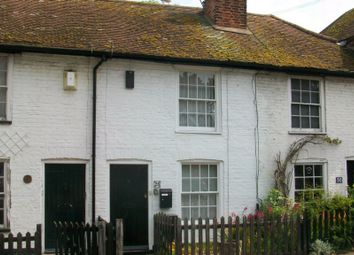 Thumbnail 2 bed cottage to rent in Church Street, Whitstable