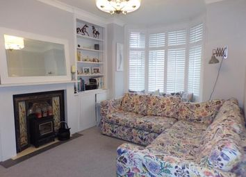 Thumbnail 3 bedroom end terrace house for sale in Kensington Road, Portsmouth