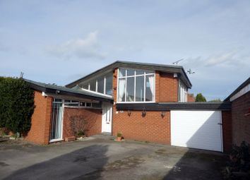 Thumbnail 5 bed bungalow for sale in Longdales Lane, Coniston, Hull