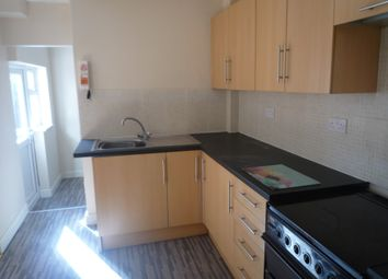 Thumbnail 3 bed terraced house to rent in Ingestre Road, Stafford