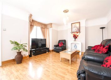 Thumbnail 3 bedroom terraced house to rent in Beresford Road, Gillingham, Kent