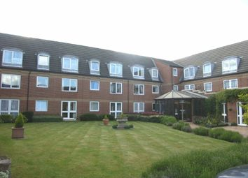 Thumbnail 1 bed flat for sale in Kirk House, Anlaby, Anlaby, East Yorkshire