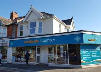 Thumbnail Retail premises for sale in Charminster Road, Bournemouth