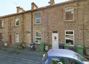 Thumbnail 3 bed terraced house for sale in Wakefield Road, Huddersfield, West Yorkshire