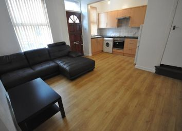 Thumbnail 2 bedroom shared accommodation to rent in Harold Grove, Hyde Park, Leeds