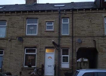 Thumbnail 3 bed terraced house for sale in Fearnsides Terrace, Bradford