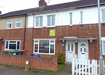 Thumbnail 2 bed terraced house for sale in Fane Road, Walton