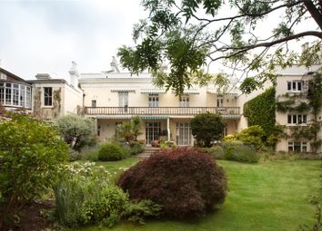 Thumbnail 5 bed flat for sale in Wimbledon Parkside, Elmley House, London