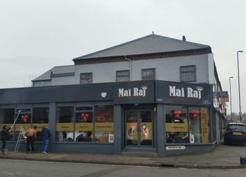 Thumbnail Restaurant/cafe to let in Pershore Road, Birmingham, West Midlands