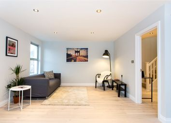 Thumbnail 3 bed maisonette for sale in Lime Grove, Shepherds Bush